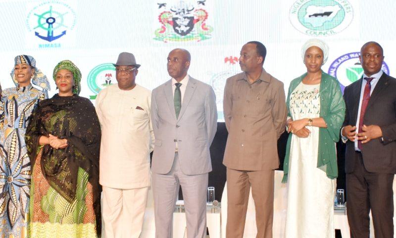 With Sufficient Maritime Security, Nigerian Economy Will Blossom – Amaechi, Dakuku