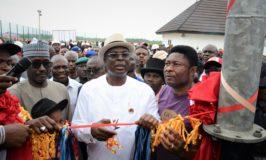 Sylva, Kyari on Peace Mission to Niger Delta