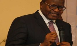Danbatta to Speaks at Business Journal Lecture Friday, September 20