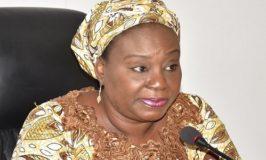 Yemi-Esan replaces Oyo-Ita as Ag. HoCSF