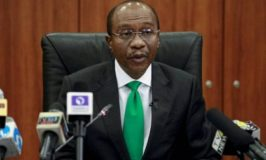 Weekly diaspora remittances have reached $30m –Emefiele