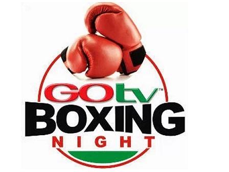 GOtv Boxing Night 20: Scorpion, Baby Face Promise Explosive Ring Return