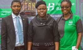 The Next Titan Season-6: Heritage Bank continues to boosts entrepreneurship among youths