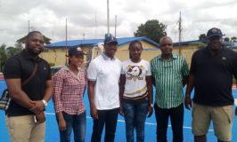 FAAN Tennis Club Ikeja annual age grade tournaments have produced final winners.