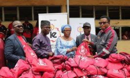 Ikorodu Community commends Ikeja Electric for Back-To-School initiative