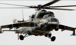 Air Force jets neutralise insurgents in Borno