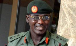 Taraba killings will never happen again, Buratai assures