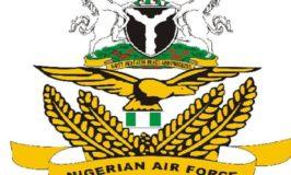 NAF destroys terrorists' training facility in Borno