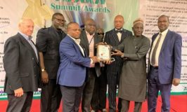 Nahcoaviance Receives Most Congenial Ground Handling Company of the Year Award
