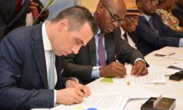 NLNG Train 7: Shareholders Sign Letter of Intent