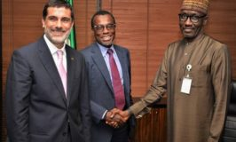 NNPC, NAOC, OANDO Execute Novation Agreement for 4 OMLs to Grow Nation's Revenue, Increase Reserves