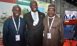 National Assembly Pledges Support for NNPC to Grow Production