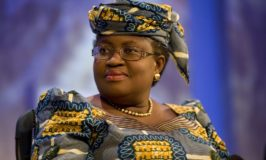 Okonjo-Iweala become first African and first female director-general of World Trade Organisation