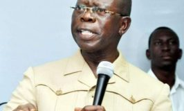Why APC lost in Rivers, by Oshiomhole
