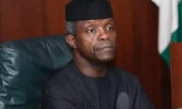 We are still at work, no sack letters – Osinbajo aides