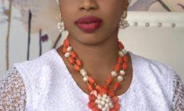 Where is Ooni's ex- wife, Olori Wuraola?
