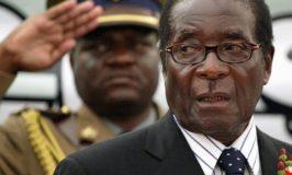Ex-Zimbabwean President Mugabe died of cancer, says Mnangagwa