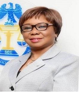 SEC to Strengthen Public Companies' Corporate Governance -Uduk