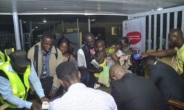 Xenophobia South Africa Returnees gets Phones, SIMs, Airtime Donations from Airtel Nigeria