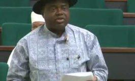 Bayelsa guber: I'm not a stooge — PDP candidate