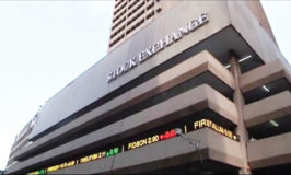 Stock Exchange: All-Share Index drops to 26,000 again