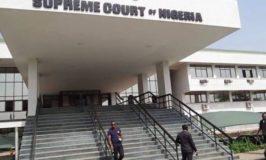 Supreme Court sacks Ondo lawmaker