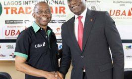 UBA, LCCI to Create Value For SMEs At 2019 Lagos Int'l Trade Fair