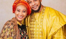 Umar Nasko celebrates love