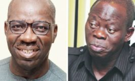 'Obaseki'll win re-election without Oshiomhole'
