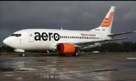 Aero expands flight operations to Benin