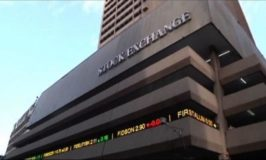 NSE All-Share Index Falls 0.72%