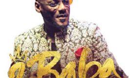 2 Baba SET FOR #20YEARSAKING CONCERT IN DECEMBER