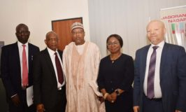 We are interested in Capital Market Growth - Reps