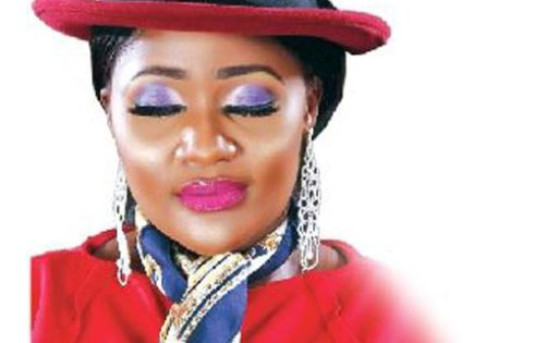 Randy marketers are female producers headache – Nollywood act Biola Adekunle A.K.A pepper