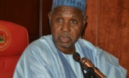 Masari to military: go after unrepentant bandits