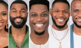 BBNaija 2019: Top five housemates emerge