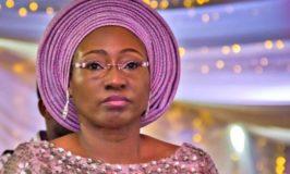 Fayemi's wife offsets bills