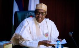 Buhari unveils N10.33 trn budget for 2020 fiscal year