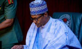 Buhari congratulates Adebutu