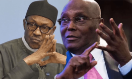 BREAKING: Supreme Court commences hearing on Atiku's Appeal