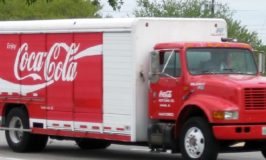 Coca-Cola International third quarter sales rise to $9.5bn from $8.8bn in 2018