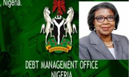 Nigeria's Total Public Debt rises to N26.215 trillion