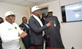 NNPC Deepens Drive for Transparency