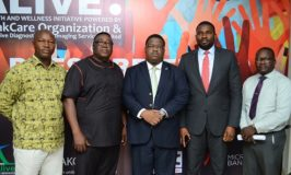 CSR: Eko Disco partners Arrive Alive on free healthcare for residents