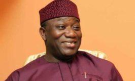 Fayemi disburses N584m gratuities, loans to Ekiti workers, pensioners