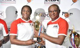 Lekki Feeder emerges Eko Disco Tennis Championship winner