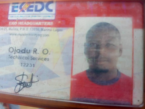 EKEDC denies links with man arraigned for impersonation