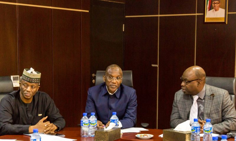 ₦5trillion AMCON Debt Must Be Recovered, Says Finance Minister, BPP, ICPC