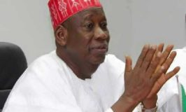 Seven ex-commissioners make Ganduje's cabinet
