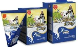 Hollandia Evap Milk introduces a new campaign strengthens milk brand strategy